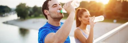 Ανάγκη για ενυδάτωση & ανάπλαση μετά το καλοκαίρι