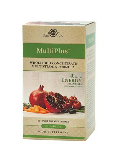 Solgar Multiplus Energy 90tabs