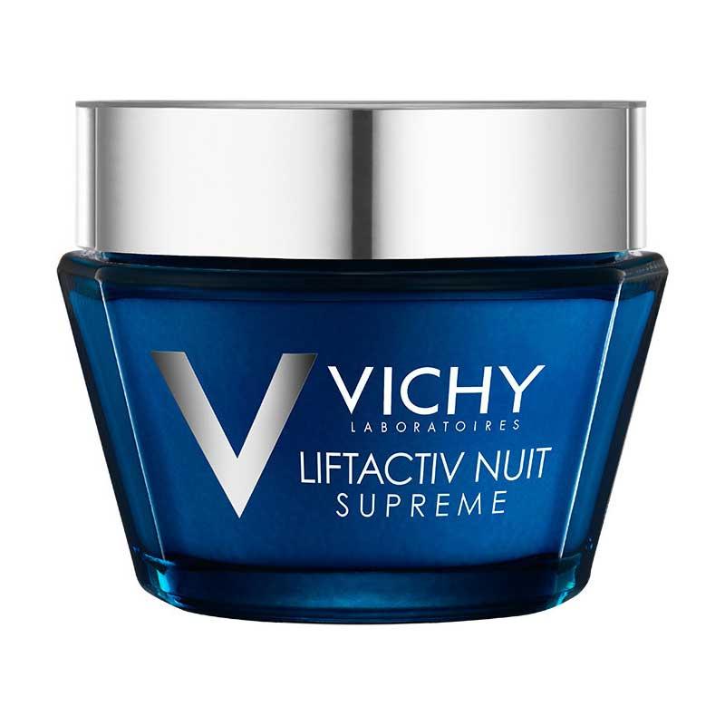 Vichy Liftactiv Nuit Supreme 50ml