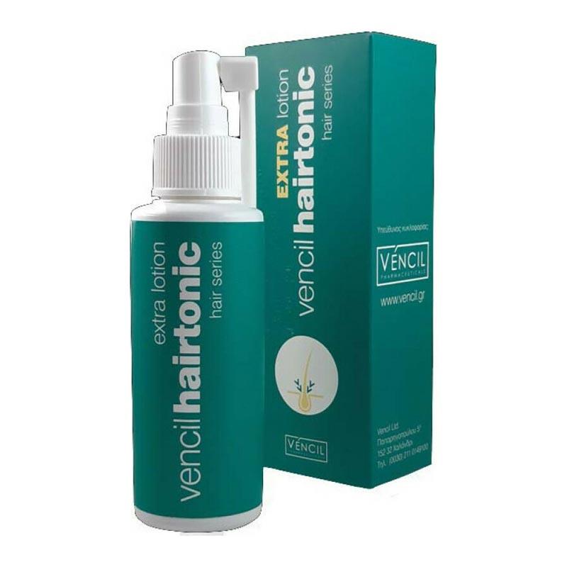 Τονωτική Λοσιόν Κατά Της Τριχόπτωσης Hairtonic Extra Lotion Vencil 100 ml