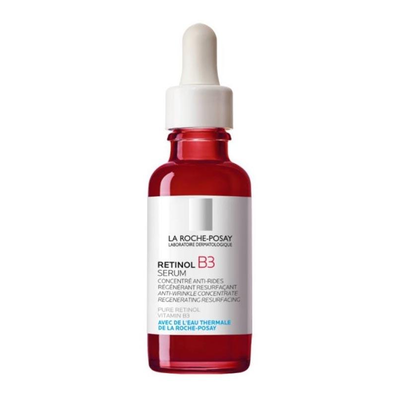La Roche Posay Retinol B3 Serum Αντι-ρυτιδικό Συμπύκνωμα για Ανάπλαση της Επιδερμίδας, 30ml