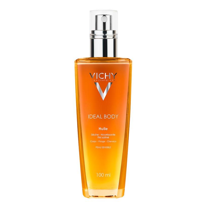 Vichy Ideal Body Ξηρό Λάδι 100ml
