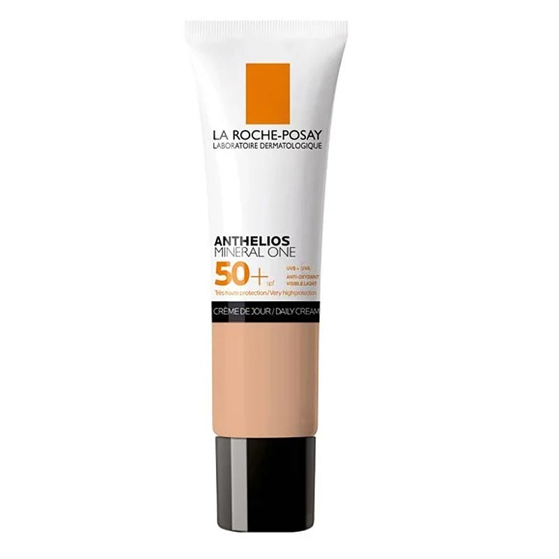 La Roche Posay Anthelios Mineral One 03 Bronge / Tan SPF50+ 30ml