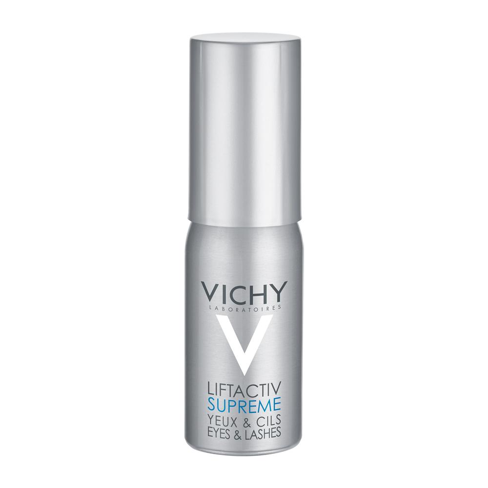 Vichy Liftactiv Serum 10 Μάτια & Βλεφαρίδες 15ml