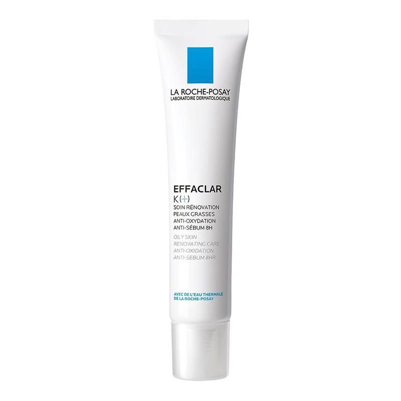 La Roche Posay Effaclar K Innovation 30ml, για Λιπαρό & ευαίσθητο δέρμα