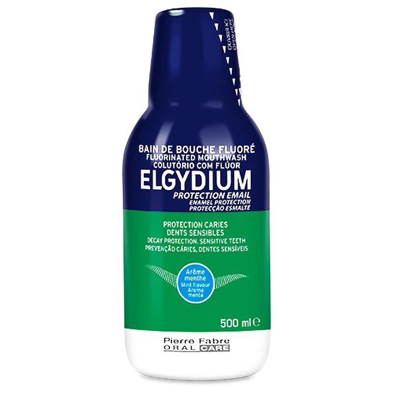 Εlgydium Fluoride Στοματικό Διάλυμα 500ml