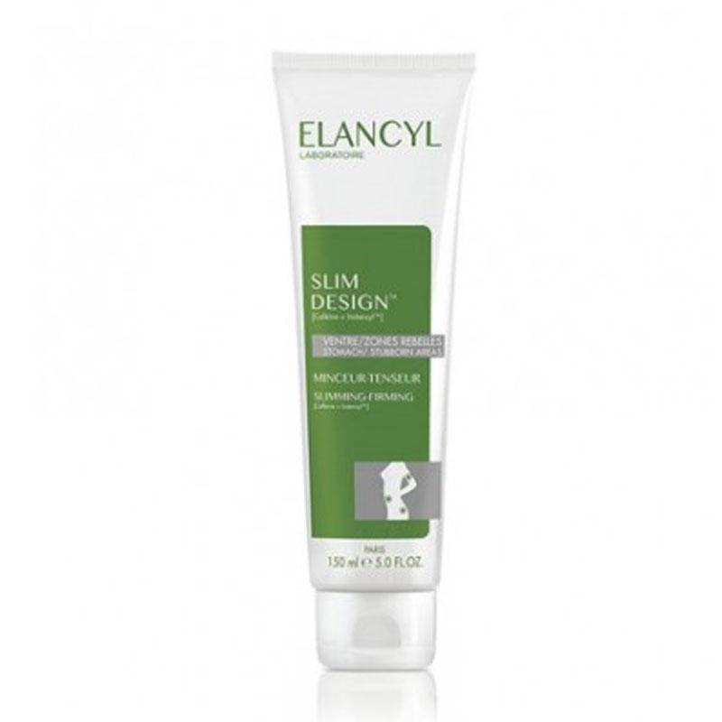Elancyl Slim Design Minceur - Tenseur Αδυνατιστικός Ορός για την Κοιλιά & τα Επίμονα Σημεία, 150ml