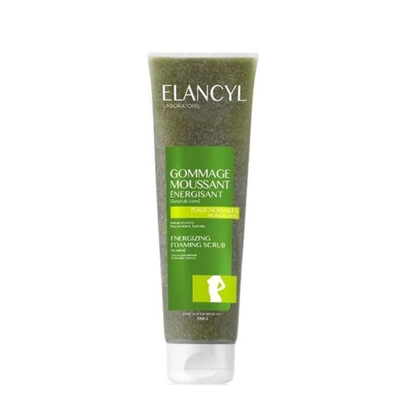 Elancyl Gommage Moussant Energisant - Scrub Σώματος, 150ml