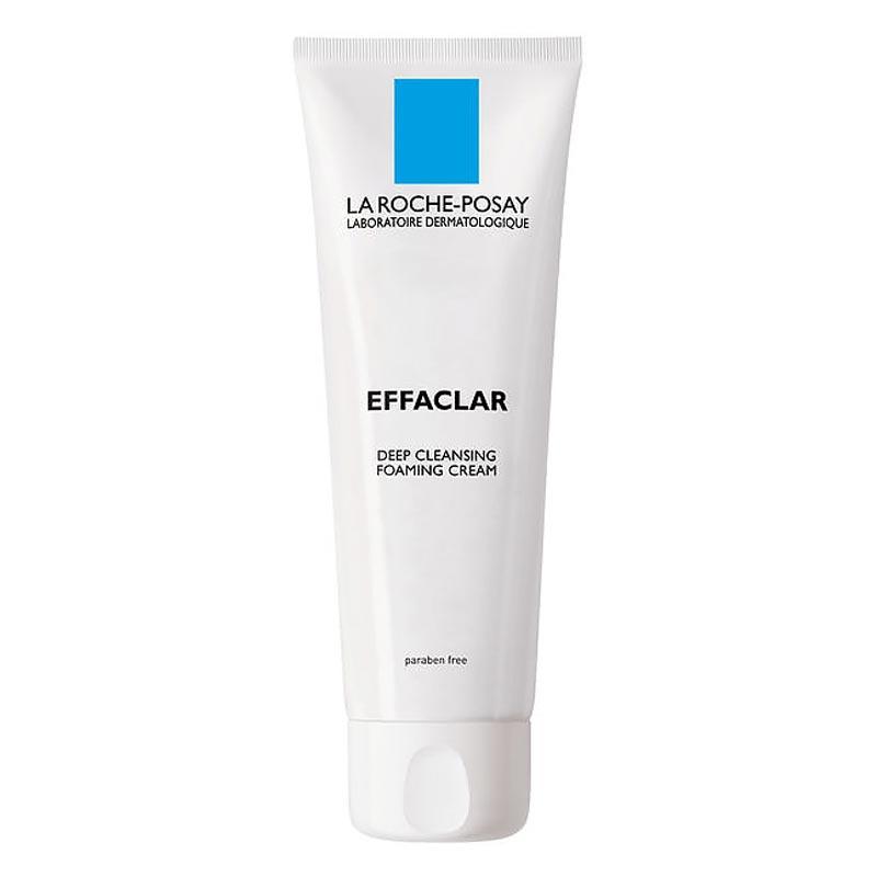 La Roche Posay Effaclar Creme Moussant, 125ml