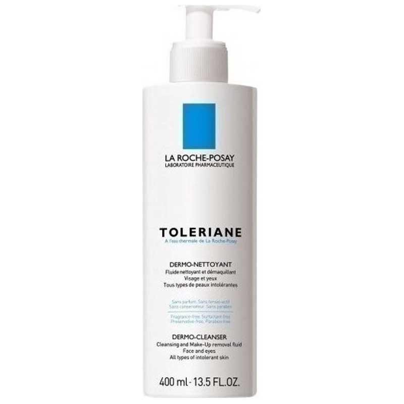 La Roche Posay Toleriane Dermo-Nettoyant 400ml (33% Δωρεάν προϊόν)