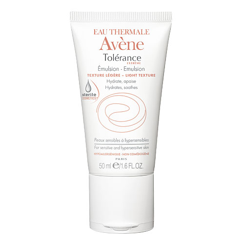 Avene Eau Thermale Tolerance Extreme Emulsion Legere 50ml