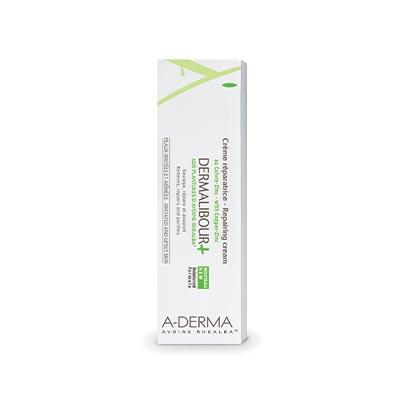 Aderma DERMALIBOUR+ Repairing Cream, 50ml