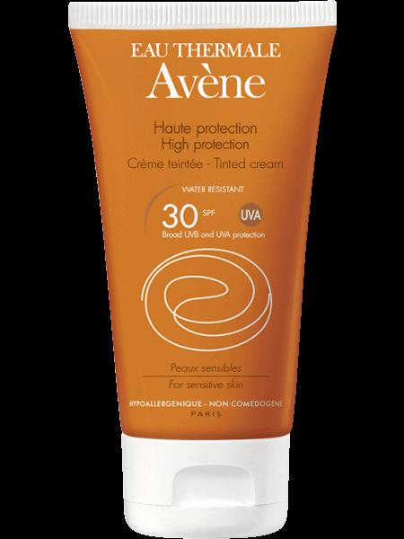 Avene Creme SPF30 Teintee 50ml
