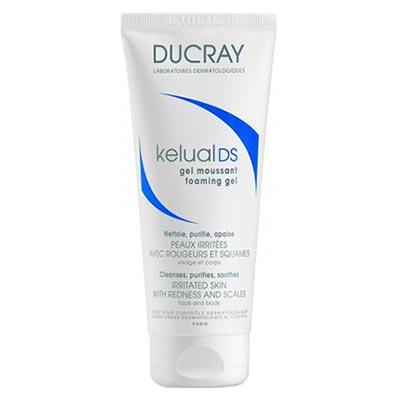 Ducray Kelual DS Gel moussant 200ml