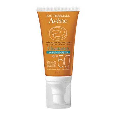 Avene Sun Cleanance Solaire SPF50+ 50ml