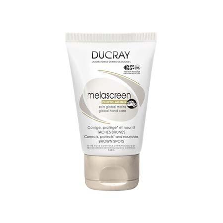 Ducray Melascreen Global Hand Care SPF50 50ml
