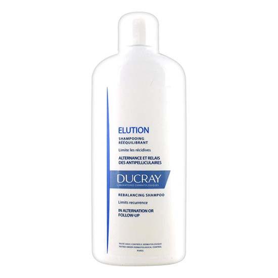 Ducray Elution Shampooing Dermo-Protecteur 400ml