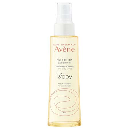 Avene Body Skin Care Oil 100ml