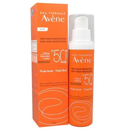 Avene Sun Fluide Teinte SPF50+ Dry Touch 50ml