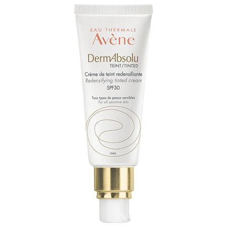 Avene DermAbsolu Cream Teintee SPF30 Κρέμα Νεότητας με Χρώμα 40ml