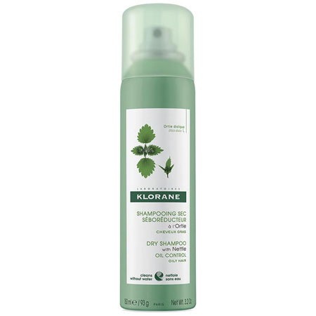 Klorane Dry Shampoo για Λιπαρά μαλλιά 150ml
