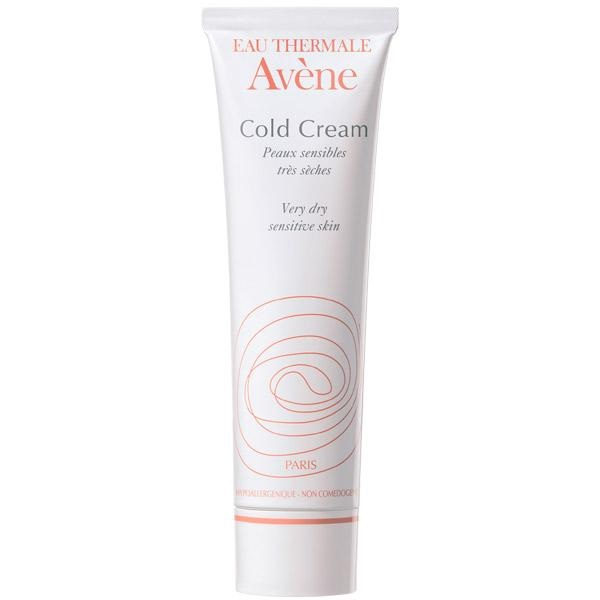 AVENE COLD CREAM PEAUX SENSIBLES 100ML