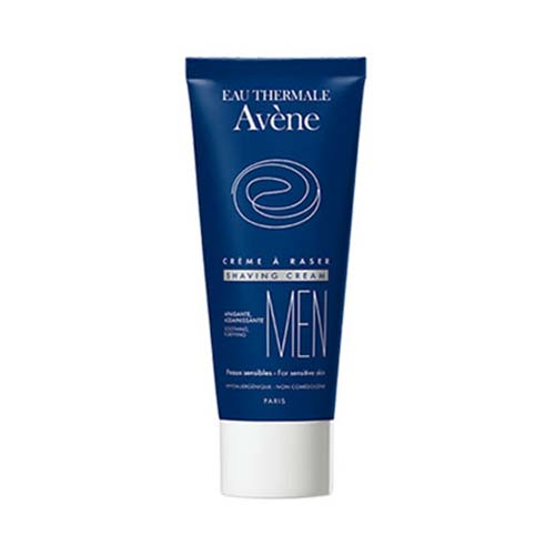 AVENE MEN CREME A RASER, 100ml