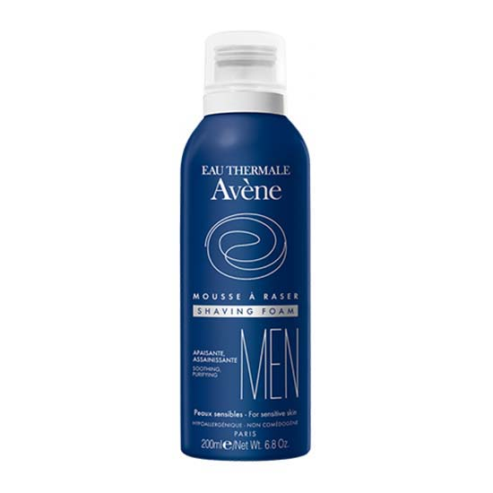 AVENE MEN MOUSSE A RASER, 200ml