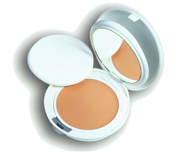 Avene Compact Oil Free Naturel 9.5g