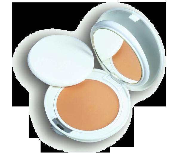 Avene Compact Oil Free Porcelaine 9.5g