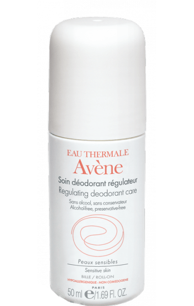 AVENE SOIN DEODORANT REGULATEUR ROLL-ON 50 ml