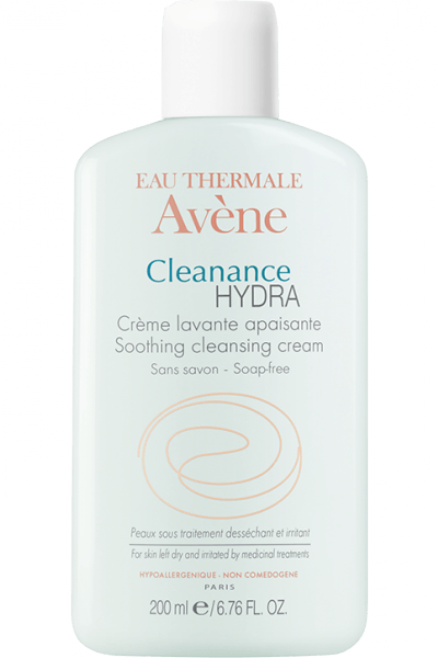 AVENE CLEANANCE CREME LAVANTE 200ML