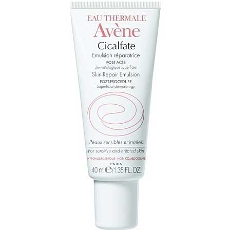 Avene Cicalfate Emulsion Reparatrice Post-Acte 40ml