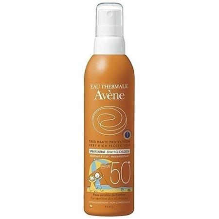 Avene Sun Spray Enfant SPF50+ 200ml
