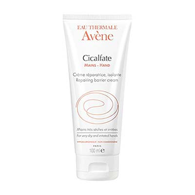 Avene Cicalfate Creme Mains Reparatrice Επανορθωτική Κρέμα Χεριών 100ml
