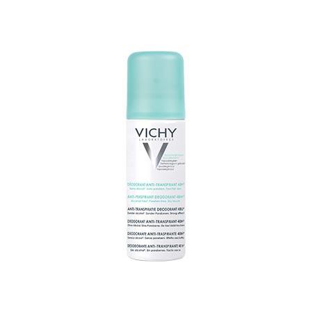 Vichy Αποσμητικό Spray 48h για έντονη εφίδρωση, 125ml
