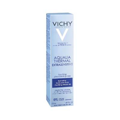 Vichy Aqualia Thermal Extrasensitive - Καταπραϋντική Κρέμα για ξηρές/ευαίσθητες επιδερμίδες 50ml