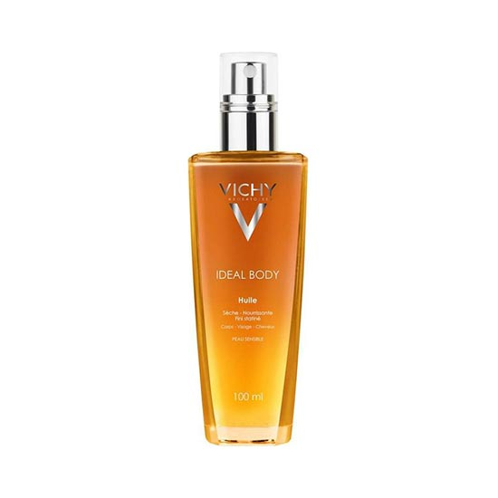 Vichy Ideal Body Ξηρό Λάδι 100ml