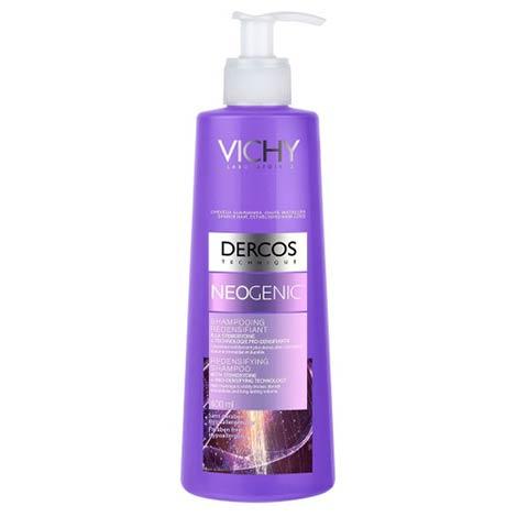 Vichy Dercos Neogenic Shampoo - Σαμπουάν για αύξηση πυκνότητας 400ml