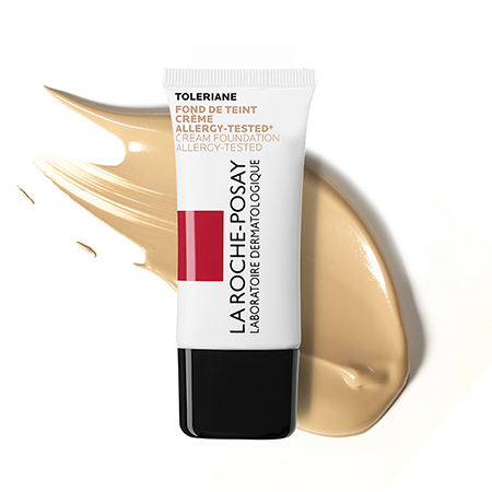 La Roche Posay Toleriane Teint Water Cream SPF20 -02 Light Beige- 30ml
