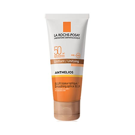 La Roche Posay Anthelios Unifiant SPF50 Blur -Golden Shade- 40ml