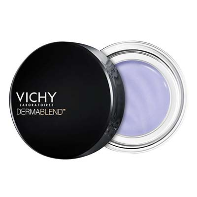 Vichy Dermablend Colour Corrector Neutralises Yellowish Skin Tone 4.5gr