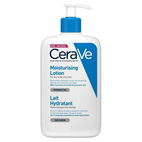 CeraVe Moisturising Lotion for Dry to Very Dry Skin 1000ml