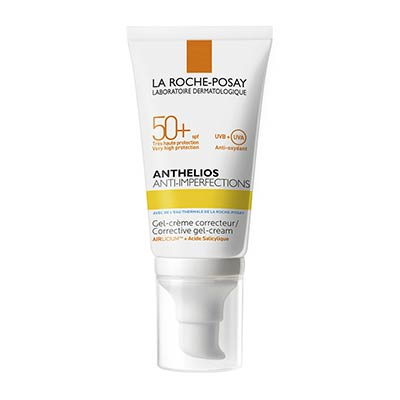 La Roche Posay Anthelios Anti-imperfections Gel Cream SPF50 50ml