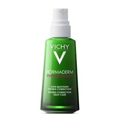 Vichy Normaderm Phytosolution Ενυδατική Κρέμα Προσώπου για Ακμή 50ml