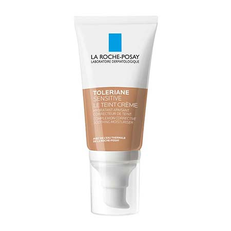 La Roche Posay Toleriane Sensitive Le Teint Creme 50ml - MEDIUM