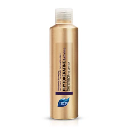 Phyto Phytokeratine Extreme Shampoo 200ml