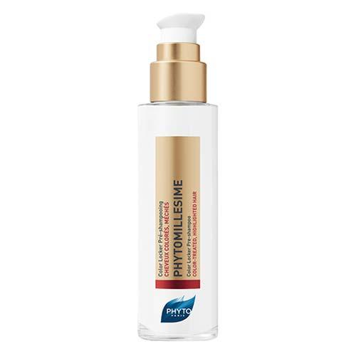Phyto Phytomillesime Colour Locker Pre-Shampoo Πριν το Λούσιμο για Βαμμένα Μαλλιά 100ml