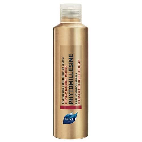 Phyto Phytomillesime Shampoo Σαμπουάν για βαμμένα μαλλιά 200ml