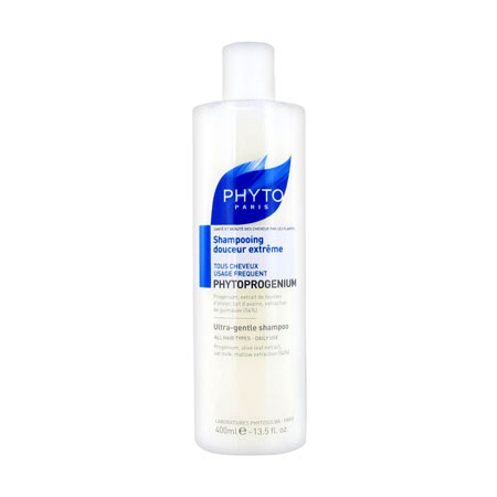 Phyto Phytoprogenium Ultra-Gentle Shampoo 400ml